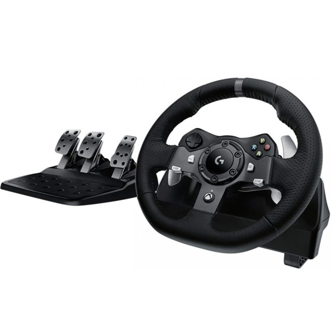 Logitech Driving Force G920 941-000123
