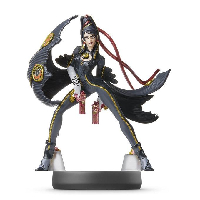 Nintendo Amiibo - Bayonetta #62 product