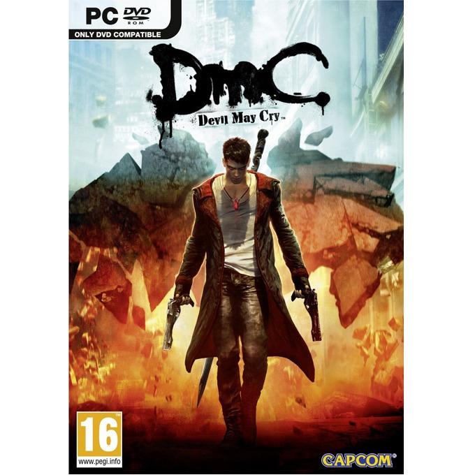DmC Devil May Cry, за PC image