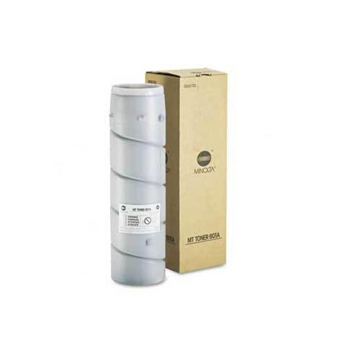 Тонер за Konica Minolta Di 650/5510/7210 - Black - TN604B - Заб.: 43 000k image