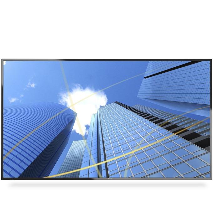 """Публичен дисплей NEC MultiSync E506, 50""""(127cm) Full HD, HDMI, VGA, USB, RS-232C image"""