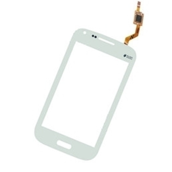 LCD For Samsung Galaxy i8260/i8262 White  product
