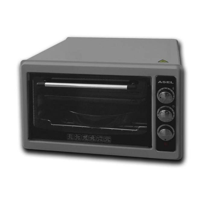 Готварска печка ASEL AL AF 0023