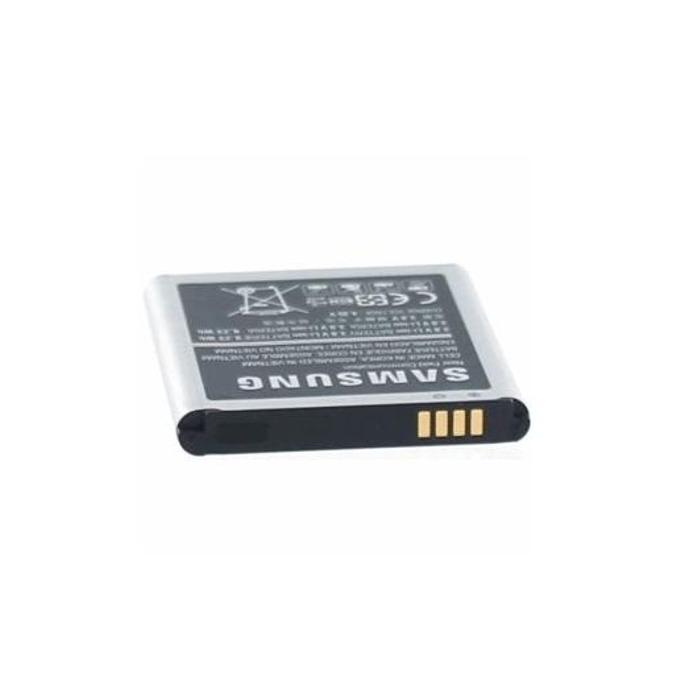 Батерия (оригинална) Samsung EB-BC115BBE за телефон Samsung Galaxy K/ S5 Zoom, 3.8V, Bulk image