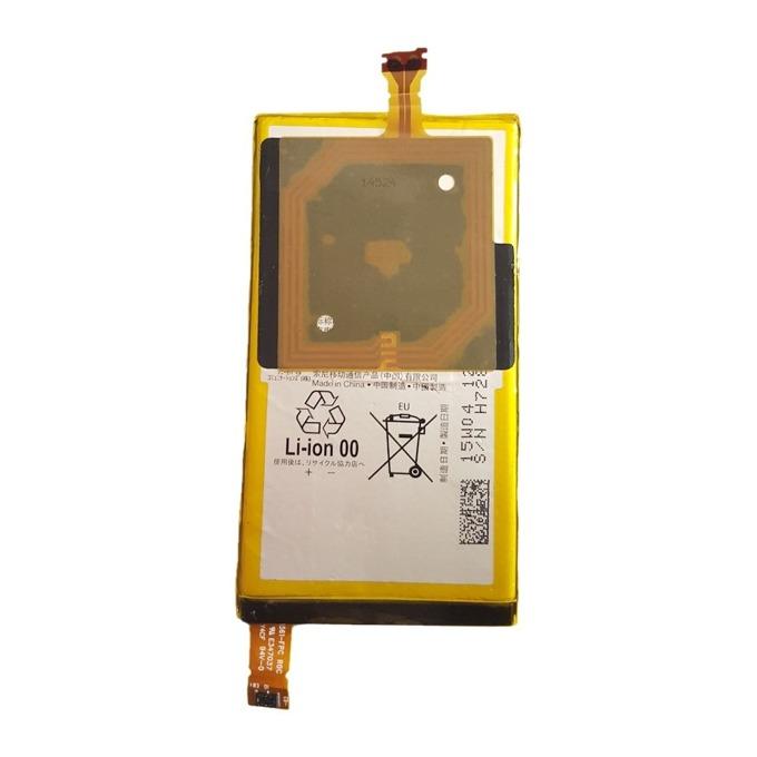 Батерия (оригинална) Sony LIS1561ERPC за Sony Xperia Z3 Compact, 2600mAh/3.8V, Bulk image