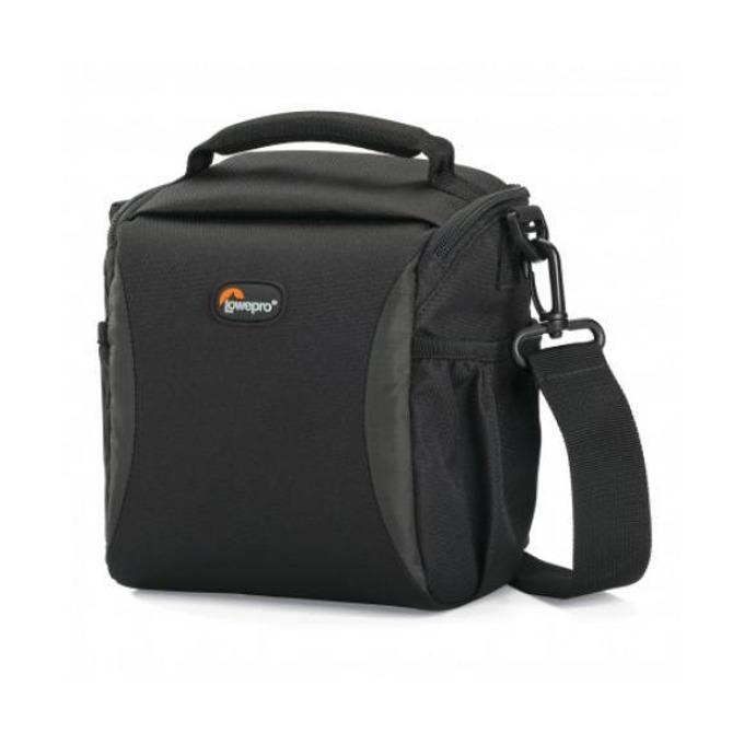 Чанта за фотоапарат Lowepro Format 140, черен image