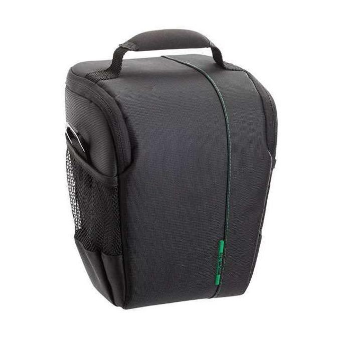 Чанта за фотоапарат Rivacase 7440 (PS) за SLR/DSLR фотоапарати, полиестер, черна image