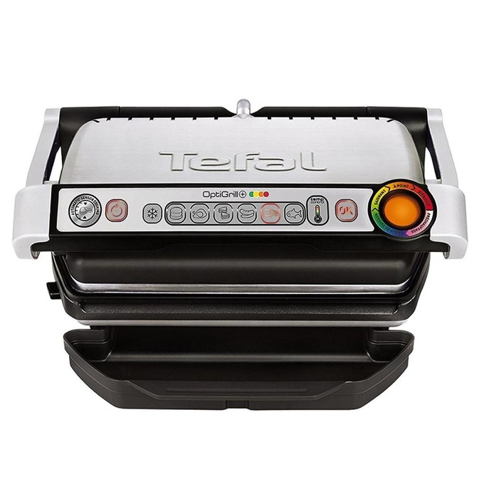 Tefal GC712D34, Optigrill+