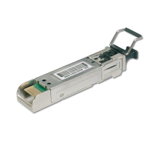 SFP модул Digitus DN-81000-02, SFP към LC Duplex, до 550m, Multi-mode image
