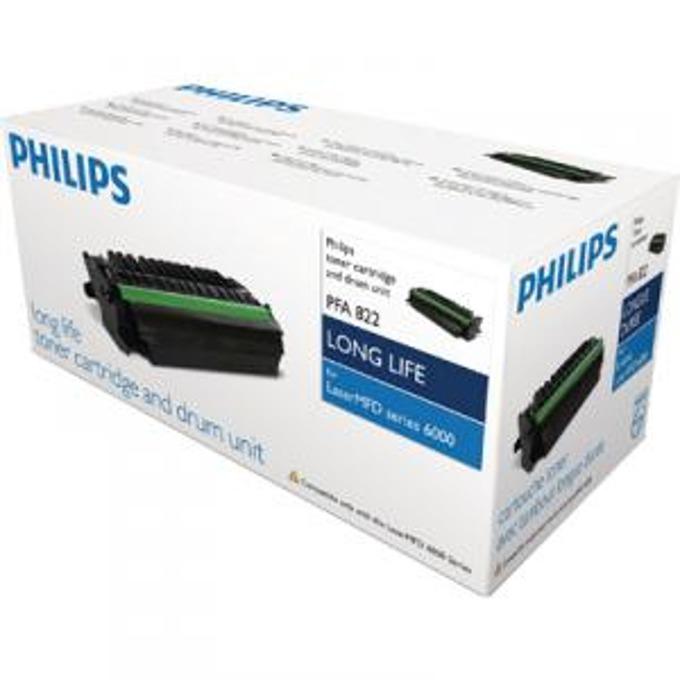 КАСЕТА ЗА PHILIPS LFF 6000 Series - P№ PFA822 - заб.: 5500k image