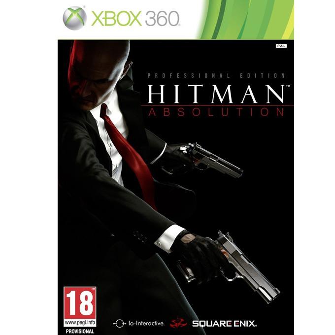 Hitman: Absolution Professional Edition, за XBOX360 image