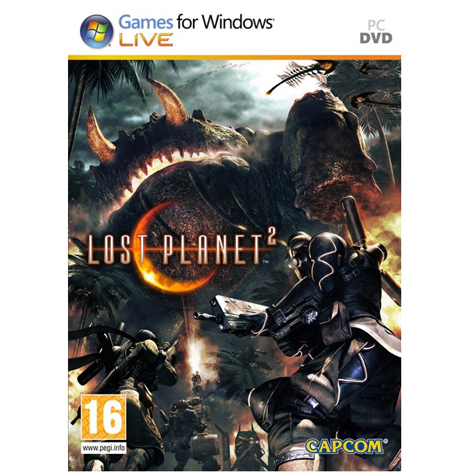 Lost Planet 2, за PC image
