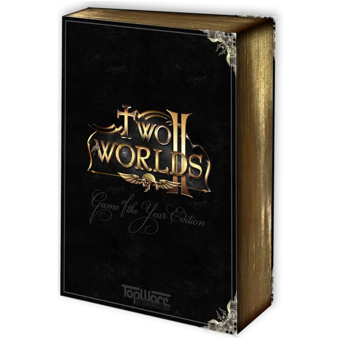 Two Worlds II: Velvet Game of the Year Edition, за PC image
