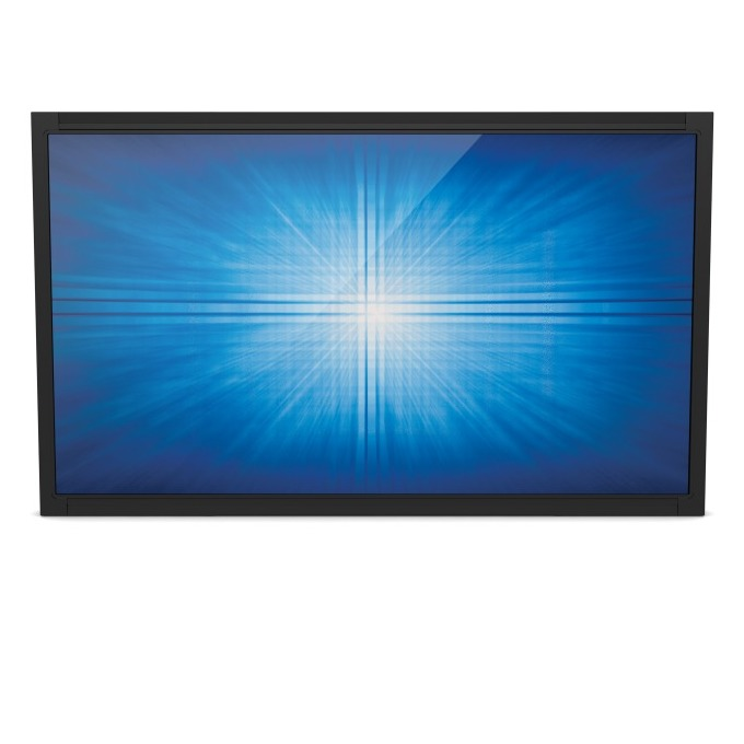 "Интерактивен дисплей ELO E326202 ET3243L-8UWB-0-MT-D-G, 31.5""(80.01 cm), Full HD, Surface Acoustic Wave Multi Touch, VGA, HDMI, черни  image"