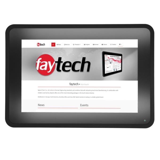Faytech 1010501878 FT101N4200CAPOB-V2 product