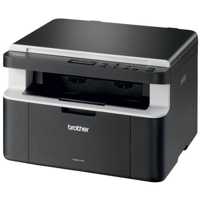 Brother DCP-1512E лазерен принтер