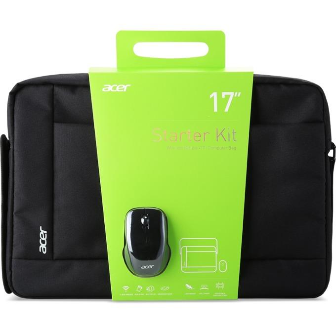 Acer 17 Notebook Starter Kit Bag NP.ACC11.01Y