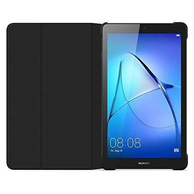 Калъф за таблет Huаwei Kobe-Flip Cover, за Huаwei MediaPad T3, черен image