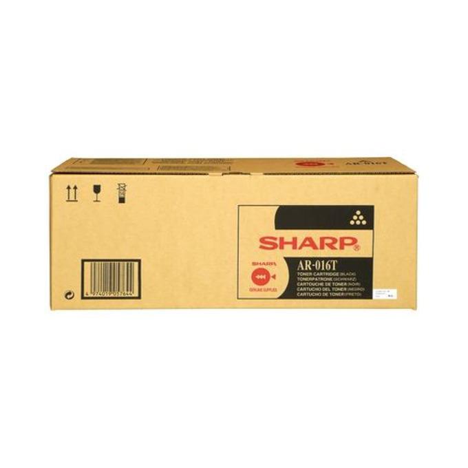 КАСЕТА ЗА SHARP AR 5015/5120/5316/5320 - P№ AR016T image
