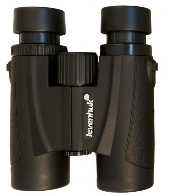 Бинокъл Levenhuk Karma 6.5x32, 6.5x оптично увеличение, 32mm диаметър на лещата, възможност за адаптиране към триножник image