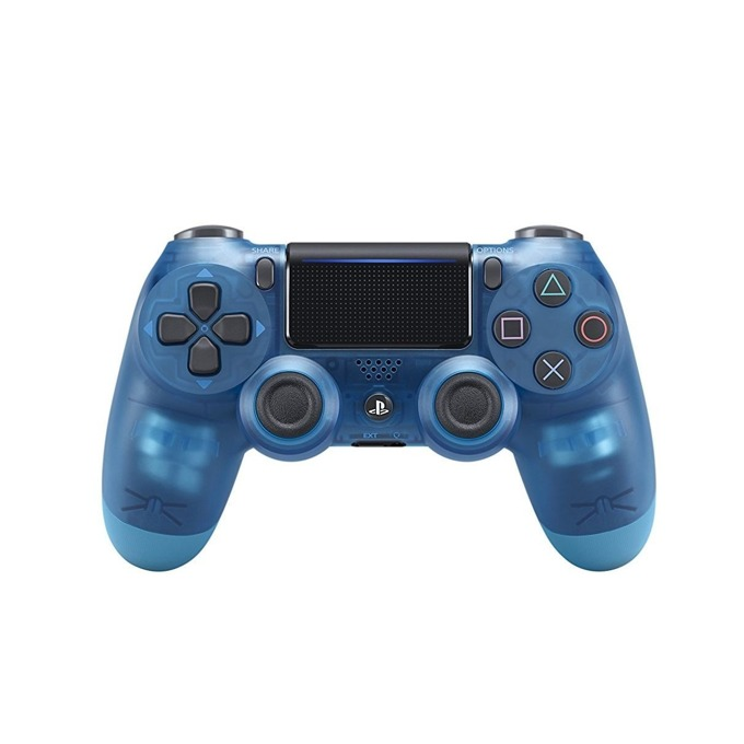 PlayStation DualShock 4 V2 Translucent product