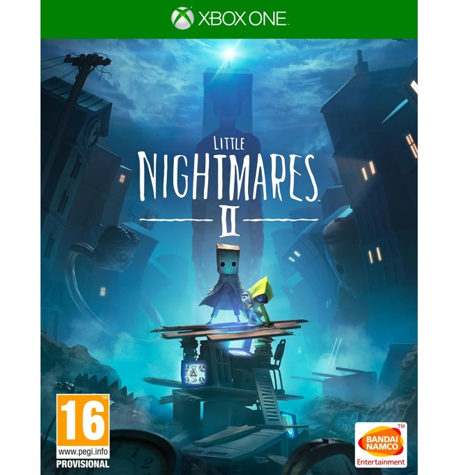 Little Nightmares 2 Xbox One product