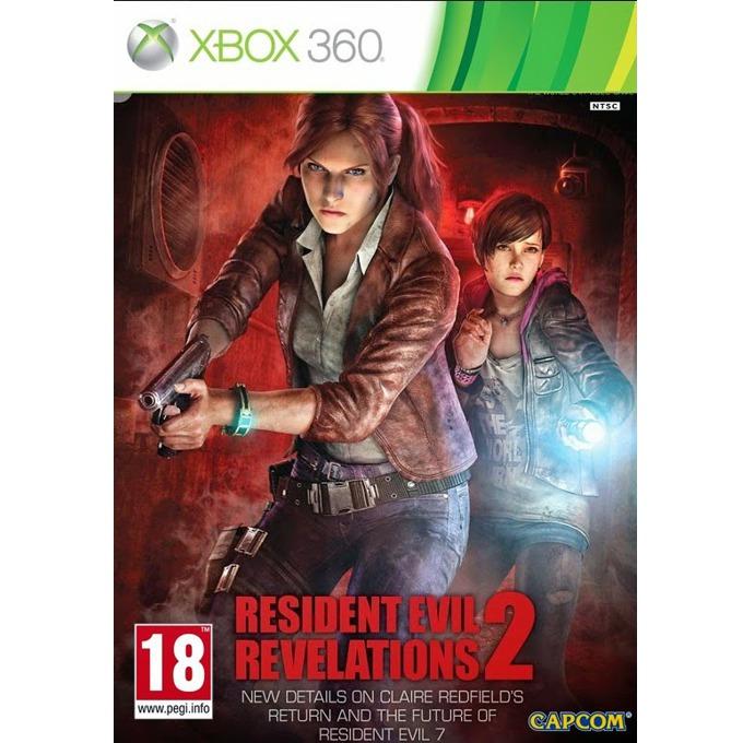 Resident Evil: Revelations 2, за XBOX360 image