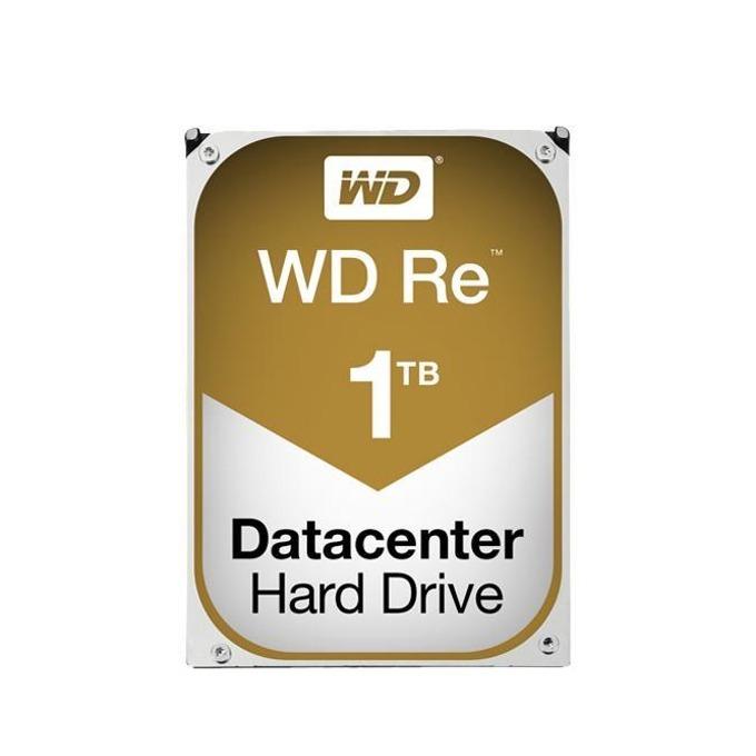 "1TB WD RE, SATA 6Gb/s, 7200rpm, 128MB, 3.5""(8.89 cm) image"