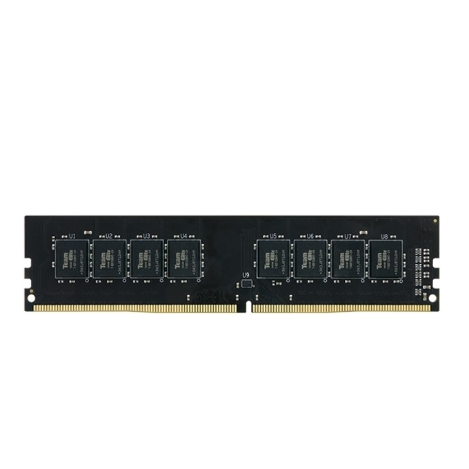 Памет 16GB DDR4 2666MHz, TeamGroup Elite, TED416G2666C1901, 1.2V image