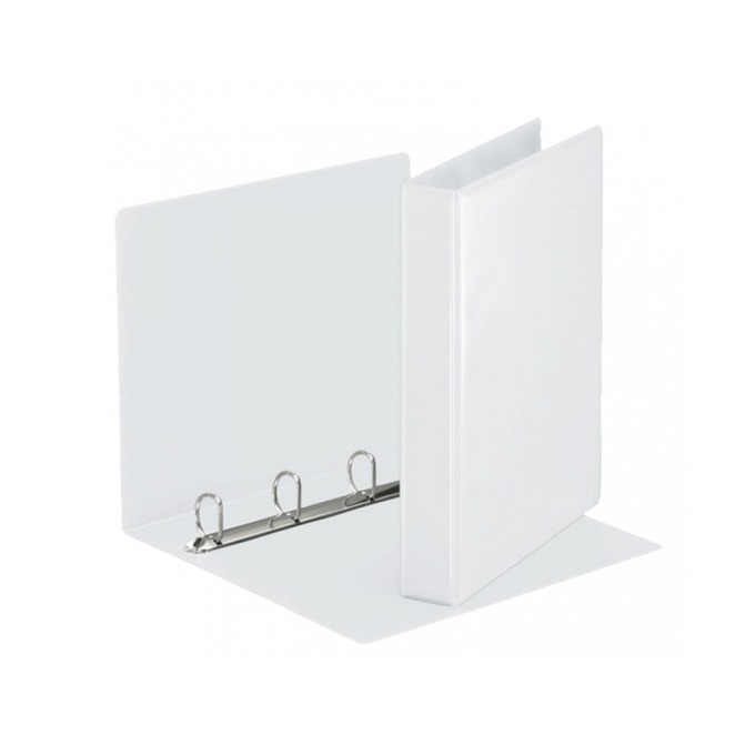 Папка Esselte 4D ринг 40 бяла product
