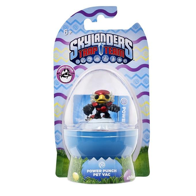 Skylanders Trap Team - Power Punch Pet-Vac product