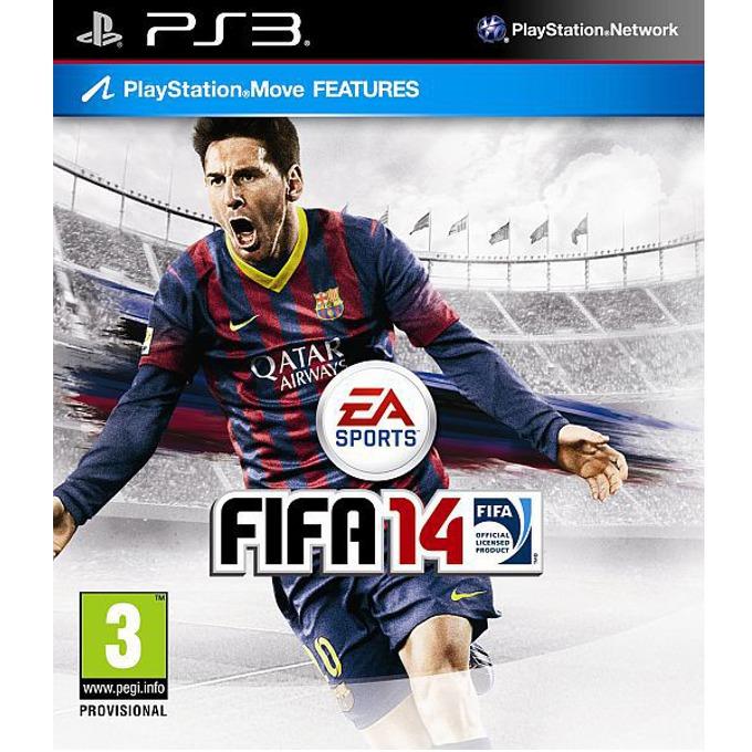 Игра за конзола FIFA 14, за PlayStation 3  image