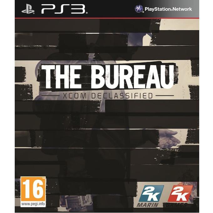 Игра за конзола The Bureau: XCOM Declassified, за PlayStation 3 image