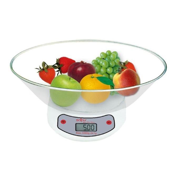 Кухненска везна SAPIR SP 1651 C1
