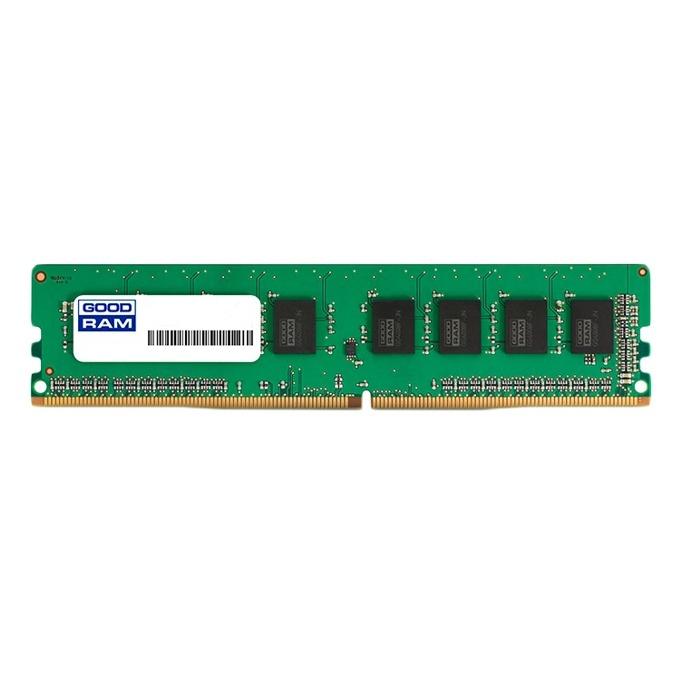 8GB DDR4 2666MHz, Goodram GR2666D464L19S/8G, 1.2 V image