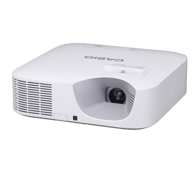 Проектор Casio Core XJ-V10X, DLP, XGA, 20,000:1, 3,300lm, HDMI, D-Sub image