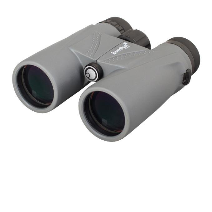 Бинокъл Levenhuk Karma PLUS 8x42, 8x оптично увеличение, 42mm диаметър на лещата, възможност за адаптиране към триножник image