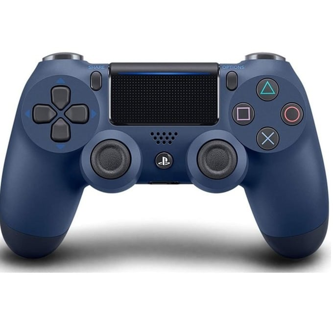 PlayStation DS4 V2 MIdnight Blue (CUH-ZCT2E22XE)