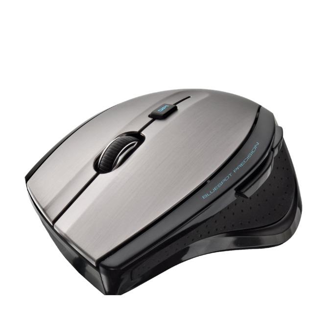 Мишка TRUST MaxTrack, безжичнa (1000 dpi), USB  image