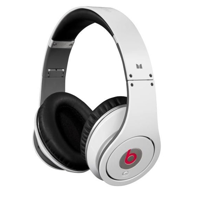 Beats by Dre Studio Over Ear White DC11572 product