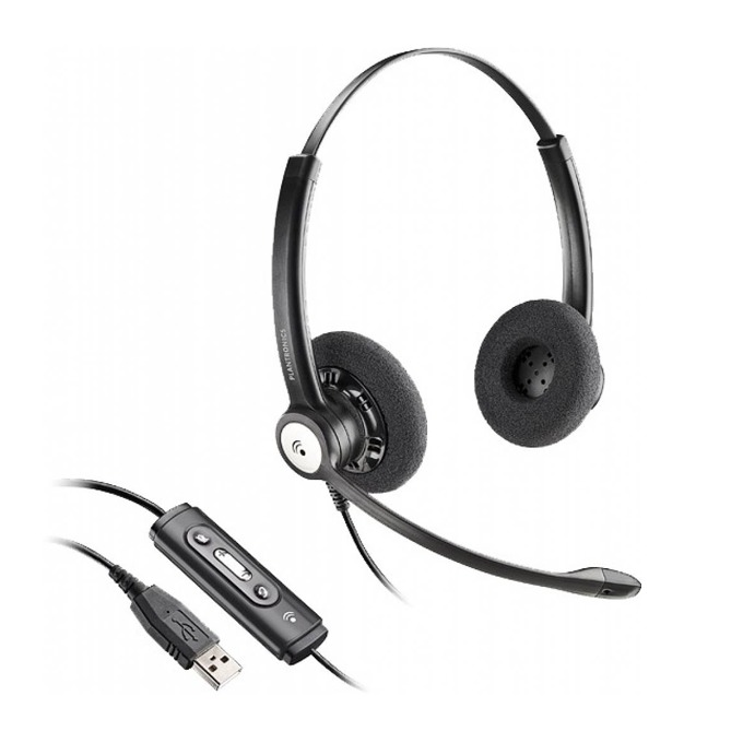 Plantronics Blackwire C620 USB 81965-42