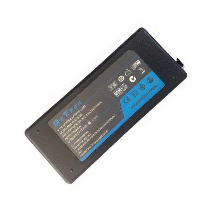 Power Supply 16V/4A/64W, жак (6.5 x 4.4)