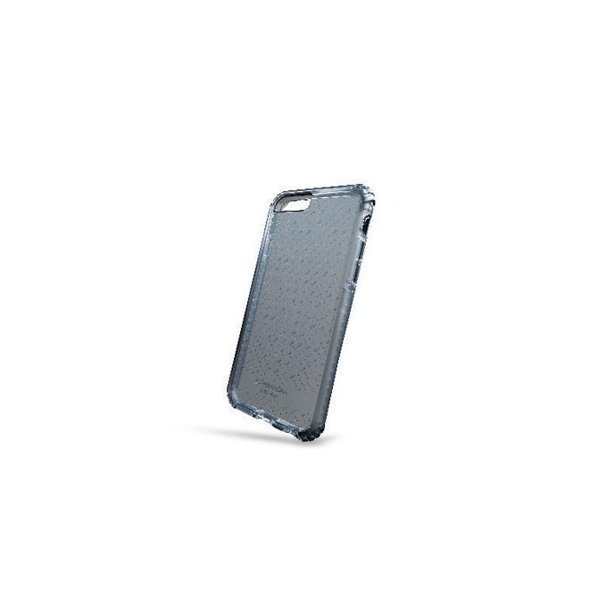 Удароустойчив протектор Cellular Line за iPhone 7, сив image