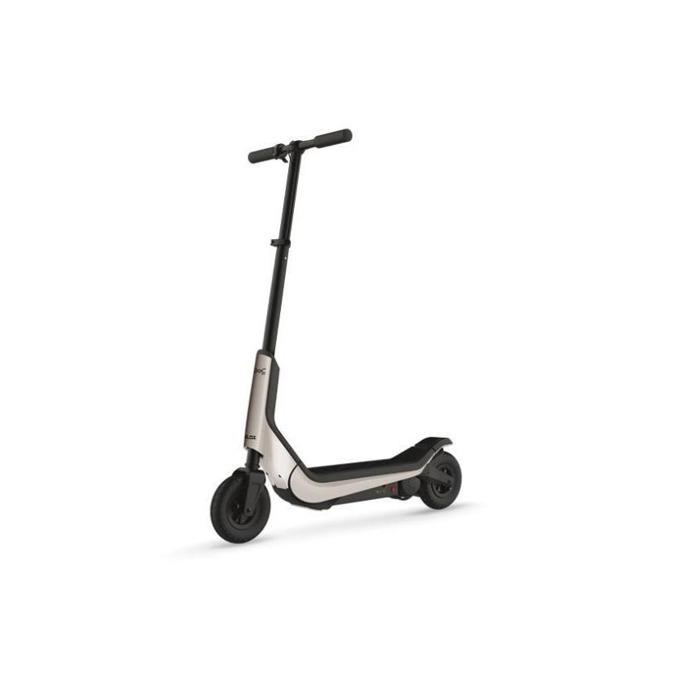 Електрически скутер Nilox DOC ECO, до 15км/ч скорост, 12км макс. пробег, до 100кг, 250W двигател, ограничител на скоростта, сгъваем, сребрист image