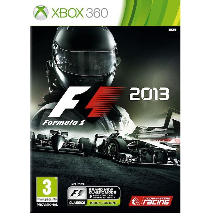 Игра за конзола F1 2013, за XBOX360 image