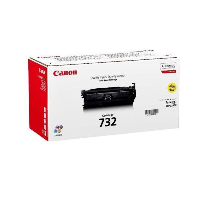 Canon CRG-732Y product