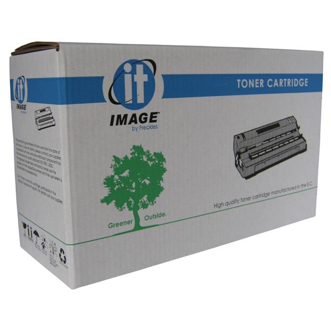 КАСЕТА ЗА HP COLOR LASER JET CP1215/1515N/1518/CM1312 - CB540A - Black - P№ itcf cb540b 3632 - IT IMAGE - Неоригинален заб.: 2200k image