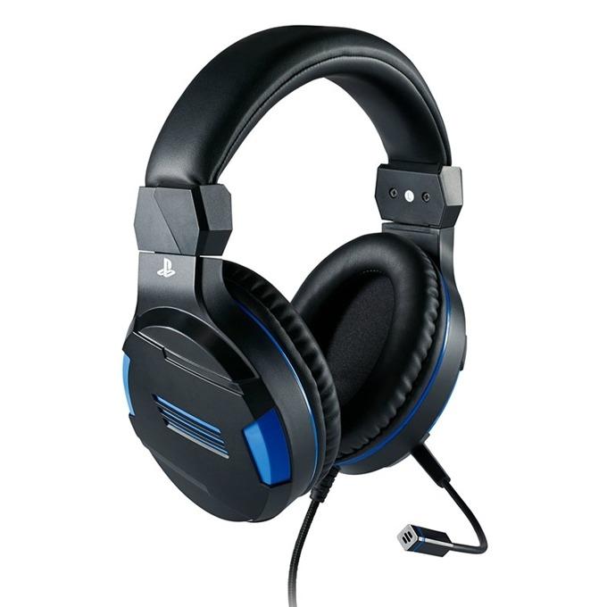 Big Ben PS4 Headphones product