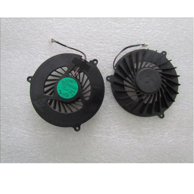 Вентилатор за лаптоп, Acer Aspire Blades, 5750G 5750G P5WS0, за процесори Intel Core I7  image