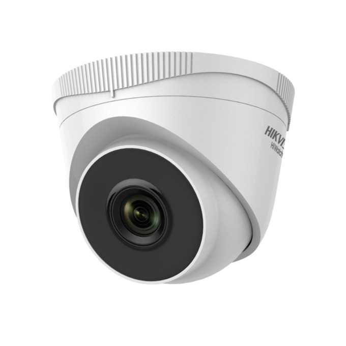 IP камера HikVision HWI-T221H, куполна камера, 2MPix(1920×1080@30fps), 2.8mm/4mm обектив, H.265/H.264, IR осветеност (до 30 метра), външна IP67, PoE, RJ-45 image